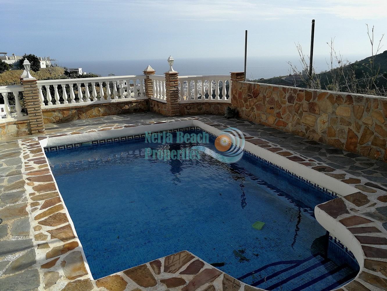 Villa - Almuñecar